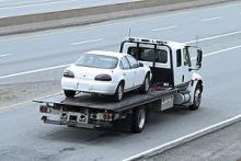 Rees Broome Towing